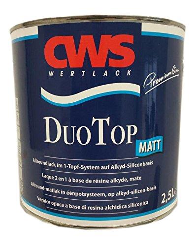 cws-cd-color-kskeskin-top-barattolo-opaco-25-l-bianco-opaco-da-vernice-su-alchidica-silicone-basis-b