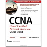 CCNA - Cisco Certified Network Associate Study Guide: Exam 640-802by Todd Lammle