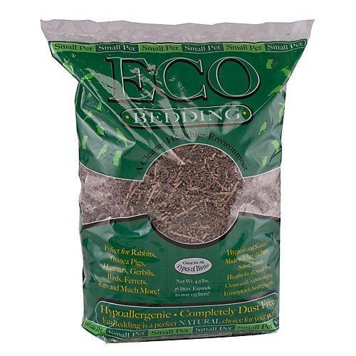 FiberCore Eco-Bedding Natural, 4.5 lb