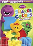 Barney: Shapes & Colors