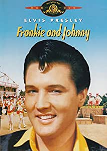 Frankie and Johnny (Widescreen) [Import]