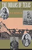 img - for The Indians of Texas: From Prehistoric to Modern Times (Texas History Paperbacks) book / textbook / text book
