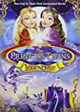 Princess Twins of Legendale [DVD] [2013] [Region 1] [US Import] [NTSC]