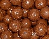 Milk Chocolate Covered Malt Balls 500 gram bag (1/2 kilo)