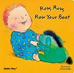 ROW, ROW, ROW YOUR BOAT(6-24 MTHS)