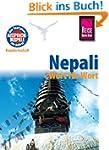 Kauderwelsch, Nepali Wort f�r Wort