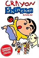 Crayon Shinchan Vol. 05 (Crayon Shinchan - Reissue)