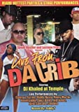 echange, troc Various Artists - Live From Da Crib [Import anglais]