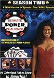 echange, troc Ultimate Poker Challenge Season Two