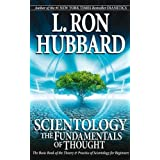 Scientology: the Fundamentals of Thoughtby L.Ron Hubbard