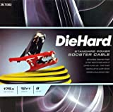 Diehard Booster Cable Side Terminal 175 A 8 Ga.