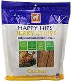 Dogswell Happy Hips Chicken Jerky Strip Dog Treat, 12 oz.