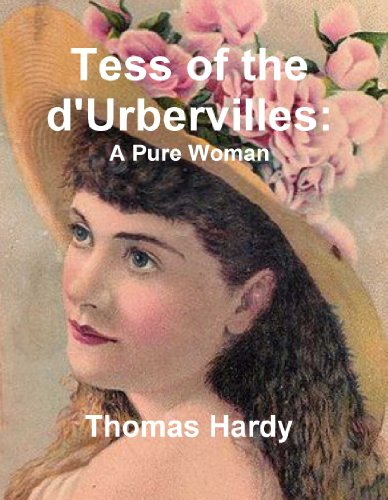 an examination of the novel tess of the durbervilles by thomas hardy Thomas hardy was an english writer and poet in the romantic era who was greatly influenced by charles dickens and william wordsworth narrator biography having started his career as a leading child actor, peter firth received a tony award nomination for his performance in peter shaffer's play equus (1973) at only 21.