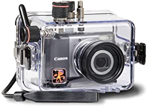 Ikelite Underwater Camera Housing for Canon PowerShot A2000 and A2100 IS Digital Cameras