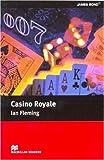 Ian Fleming Casino Royale: Macmillan Reader, Pre-intermediate Level (Macmillan Reader) (Macmillan Readers)