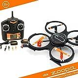 zoopa ZQ01650 - Quadrocopter thumbnail