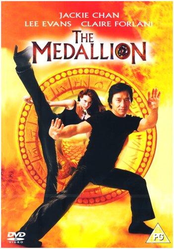 The Medallion [DVD]