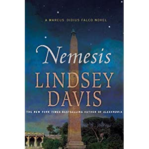 Nemesis by Lindsey Davis
