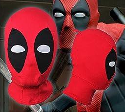 2015 - Hot New Rib Fabrics Deadpool Balaclava Halloween Costume X-men Full Face Mask