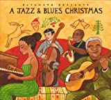 A Jazz & Blues Christmas title=