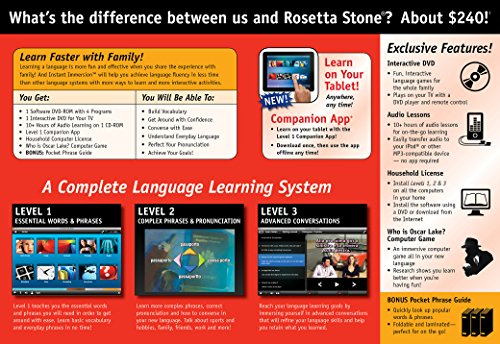 Language Learning Software – Which is the best for you?