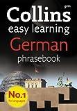 Collins Gem German Phrasebook and Dictionary (Collins Gem)