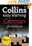 Collins German Phrasebook (Collins Gem)
