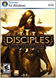 Disciples III Gold
