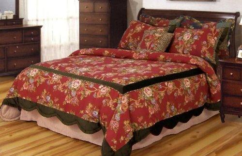 Bria King Comforter Set