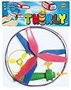 Twirly Flying Propeller Rotor Toy