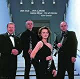 Una Voce Per Clarone Meyer/Randalu/Trio Di Clarone