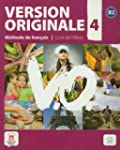 Version Originale 4 livre de l'�l�ve...