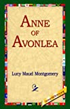 Anne of Avonlea (1595401091) by Lucy Maud Montgomery