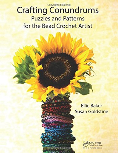 Crafting conundrums : puzzles and patterns for the bead crochet artist