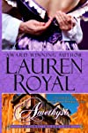Amethyst: Jewel Trilogy, Book 1