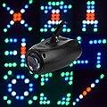 Eyourlife Pattern Change Stage light Led Par Party Lights Projector by Eyourlife