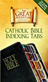 (US) Catholic Bible Indexing Tabs Great Adventure