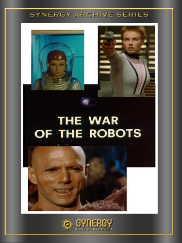 War Of The Robots front-638937