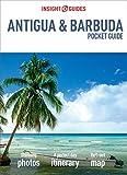 Insight Guides: Pocket Antigua & Barbuda (Insight Pocket Guides)