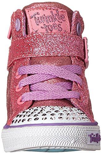 Skechers-Kids-Twinkle-Toe-Heart-and-Sole-Light-Up-Sneaker-Little-KidBig-Kid