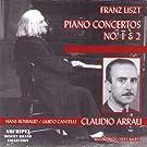 Franz Liszt : Piano Concertos No.1 & 2