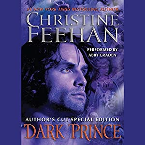 Dark Prince Audiobook