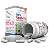 Az Naturals - Raspberry Ketones Plus 500mg - 1000mg - 60 Capsules - Best Selling Fat Burner - Weight Loss Slimming Pills That Work Fast