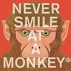 Never smile at a monkey © Amazon