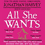 All She Wants | [Jonathan Harvey]