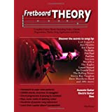Fretboard Theory - Learn Guitar Theory, Scales, Chords, Progressions, Modes, Song Details and More. Music Theory Lessons For Acoustic and Electric Guitar. ~ Desi Serna