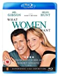 What Women Want [Blu-ray] [Import ang...