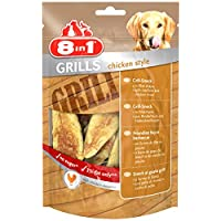 8in1 Grills Chicken