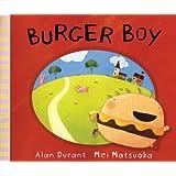 Burger Boy by Durant, Alan (2006) Paperback