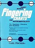 Handy Manual Fingering Chart